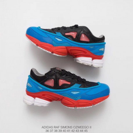 brand new 55764 88a3f Adidas Raf Simons Ozweego 2 Sale,Adidas X Raf Simons Ozweego Sale,Adidas  RAF SIMONS OZWEEGO as the classic Racing Shoes of the