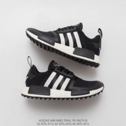 7dd4d70e4 Ba7518 BASF Ultra Boost White Mountain Crossover White Mountaineering X  Adidas NMD Trail VS Knitting Outdoor