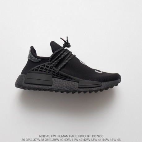 low priced 9cd72 c4f0c Adidas Nmd Pharrell Williams Human Race Black,BB7603 Ultra Boost NMD Human  Racing Shoes Pharrell Williams Crossover Pharrell Wi
