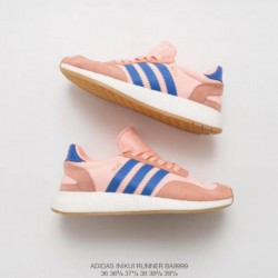 Ba9999 Adidas INIKI Runner Vintage Ultra Boost Trainers Shoes