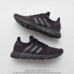 Cg4111 Adidas SWIFT Run VS Flyknit Racing Shoes Aliexpress Delivery Oem Premium