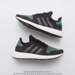 Cg4110 Adidas SWIFT Run VS Flyknit Racing Shoes Aliexpress Delivery Oem Premium