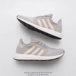 Cg4140 Adidas SWIFT Run VS Flyknit Racing Shoes Aliexpress Delivery Oem Premium