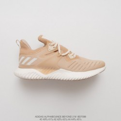 Bd7098 mens adidas alphabounce beyond 2 m alpha horse brainers shoes