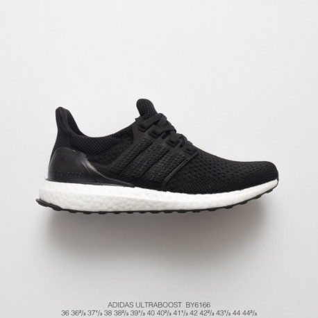 By6166 ultra boost adidas ultra boost clima 4.0 black and white limited edition trainers shoes