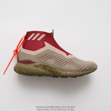 af6c4cedb New Sale By4237 Deadstock FSR Mens Adidas Official Alphabounce Zip 330  Alpha Autumn Winter Deadstock Zip Is Built
