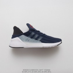 Cg3342 Full New Colorway Adidas CLIMACOOL Collection Clima Cool 02/17 Is The Fusion Of EQT 93/17 Clima Cool's Strongest Advanta