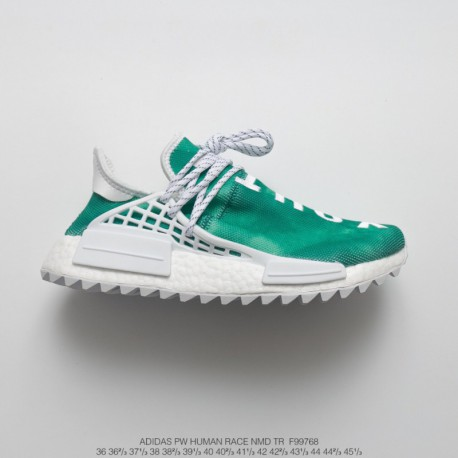 aafabe87288c2 New Sale F99768 UNISEX Crossover Deadstock Pharrell Williams Crossover Pharrell  Williams X Adidas Originals NMD Hu Trail Nerd