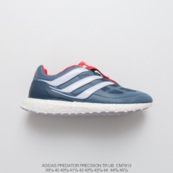 Cm7913 Deadstock Adidas Predator Precision TR Adidas Ultra Boost Falcon Sixth Generation Football Ultra Boost Original Jogging