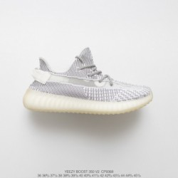 Cp9368 ultra boost designed with transparent material design adidas yeezy 350v2 static collection all-match lightweight ultra b