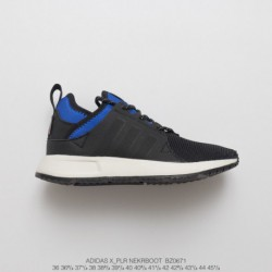 Bz0671 Adidas X-PLR Short Edition Small NMD Couple Sports Casual Trainers Shoes
