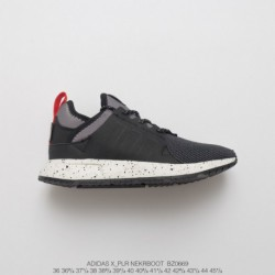 Bz0669 Adidas X-PLR Short Edition Small NMD Couple Sports And Leisure Trainers Shoes