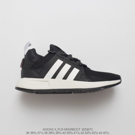 Bz0673 Adidas X-PLR Lite Small NMD Couple Sports Casual Trainers Shoes