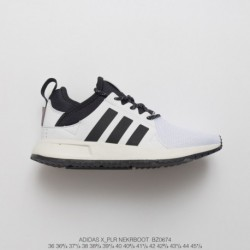 Bz0674 Adidas X-PLR Short Edition Small NMD Couple Sports Casual Trainers Shoes