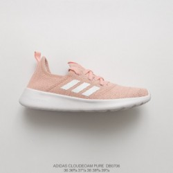 Adidas CLOUDFOAM Pure Casual Racing Shoes