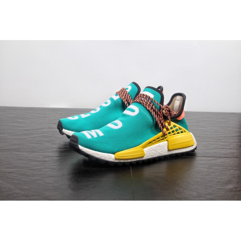 b56a15668 ... The Highest Difference In The Market Clearing Imitation Ultra Boost  Pharrell Williams X Adidas Hu NMD ...