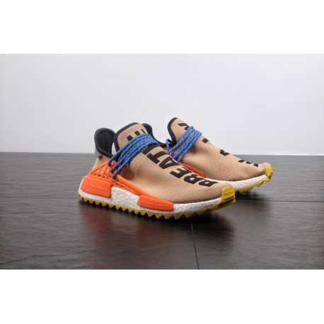 sports shoes c51d5 da535 Adidas Nmd Hu X Pharrell Williams,The highest difference in the market  clearing imitation Ultra Boost Pharrell Williams x adida