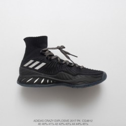 Cg4812 Ultra Boost Adidas Crazy Explosive Wiggins Today's King Of The Interlocking