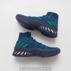Cq1397 Ultra Boost Adidas Crazy Explosive Wiggins Today's King Of The Knitting VS Original Super Breathable Elasticity Upper Or