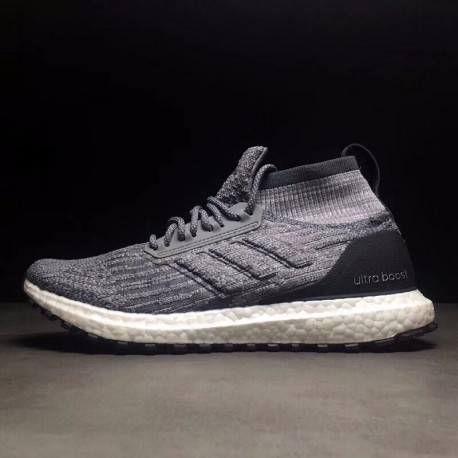 sale retailer cd4a8 cf03b Kith X Adidas Ultra Boost Mid Atr,Adidas Ultra Boost Atr Mid Grey  Indigo,Ultra Boost adidas Ultra BOOST ATR Mid Collar is the m