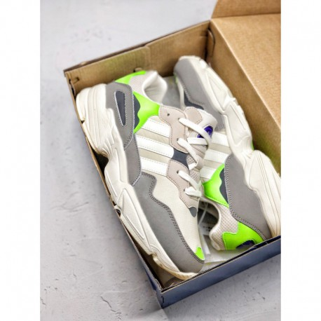 Adidas originals yung-96 New Colorway General Release This Shoe Is Inspired By The Vintage Fashion Of The 90s