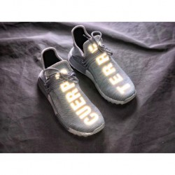 d59cfec2b Highest Process Limited Edition Crossover Colorway Adidas Original Pw Human  Race NMD Pharrell Williams Crossover Factory