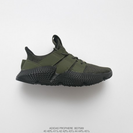 los angeles 37b51 dafcd Undefeated X Adidas Prophere Black Traolive Rawgol,BD7589 Mens FSR adidas  Originals Prophere Hedgehog Sets Flyknit All-match Jo