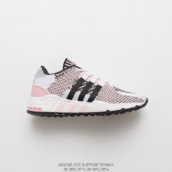 By9601 FSR Adidas EQT Support Rf VS Deadstock Knitting Trainers Shoes With Vintage Rf Outsole