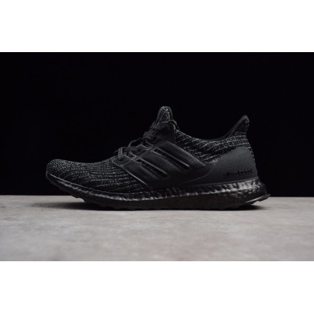 9fb81711b08 New Sale Adidas Ultra Boost 4.0 Black Warrior Bb6171 UNISEX
