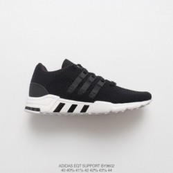 By9602 FSR Adidas EQT Support Rf VS Deadstock Knitting Trainers Shoes With Vintage Rf Outsole