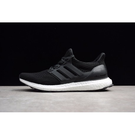 big sale c66b0 1d480 New Sale Adidas Ultra Boost 4.0 Black And White Bb6166 UNISEX