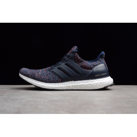 buy popular a3975 44680 Adidas Ultra Boost Mens Black Sale,Adidas Ultra Boost Black Red Blue,Adidas  Ultra Boost 4.0 Black Blue Red BB6165 Mens