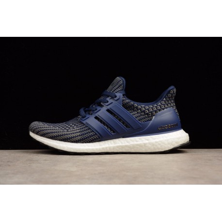 Adidas Ultra Boost Navy Adidas Ultra Boost Laceless Navy Adidas