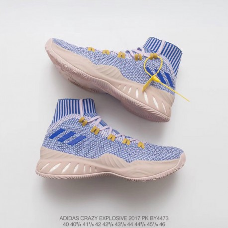 Cq0388 Ultra Boost Adidas Crazy Explosive Wiggins Today's King Of The Knitting VS Original Super Breathable Elasticity Upper Or