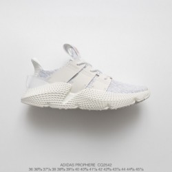 Adidas-Prophere-Grey-Onyx-CQ2542-FSR-adidas-Originals-Prophere-Hedgehog-Sets-Flyknit-All-match-Jogging-Shoes-Pale-Grey-Rose-Gol
