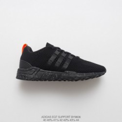 By9606 FSR Adidas EQT Support Rf VS Deadstock Knitting Trainers Shoes With Vintage Rf Outsole