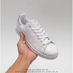 Adidas-Neo-Skateboarding-Shoes-BA7728-Upper-Adidas-Smith-Silvertail-Adidas-Stan-Smith-Upper