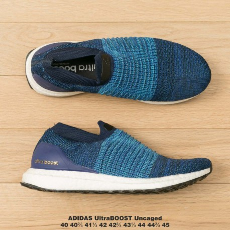 quality design 7fcea c1807 Adidas Ultra Boost Uncaged For Sale,Adidas Ultra Boost Laceless  Men's,S80695 29 Adidas Ultra Boost Uncaged Laceless 5.0 Five-ge