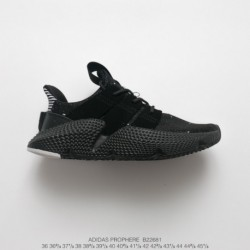 Adidas-Prophere-Triple-Black-B22681-FSR-adidas-Originals-Prophere-Hedgehog-Sets-Footknit-All-match-Jogging-Shoes-Stain-Whole-bl