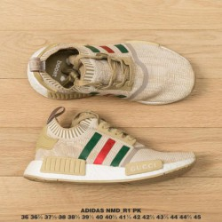 27 Ultra Boost Adidas NMD R1&Guccl adidas gucci crossover limited edition racing shoes
