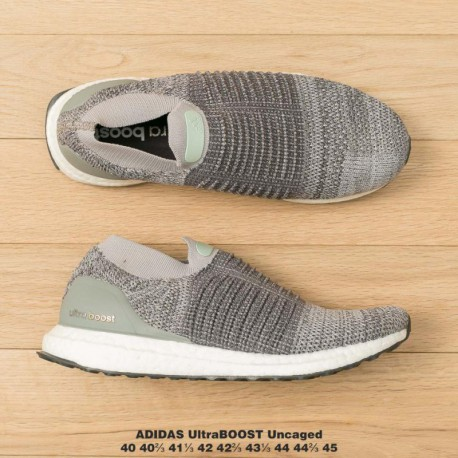 outlet store 84cbb edff9 Adidas Ultra Boost Laceless Amazon,Adidas Laceless Ultra Boost White,S80956  240 Adidas Ultra Boost Uncaged Laceless 5.0 Five-ge