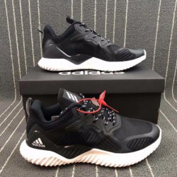 Adidas alphabounce beyond alpha yeezy 330 mesh breathable trainers shoes b42381