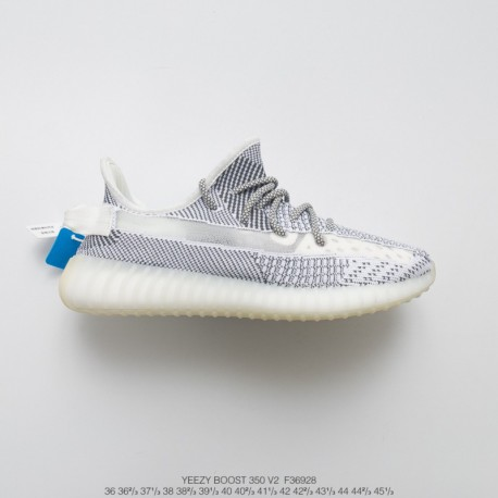 cheap for discount a7b8d 63571 Adidas Fake Yeezy 350 V2 Triple White,F36928 Ultra Boost Deadstock Design  adidas Fake Yeezy 350v2 Static Collection All-match with Transp