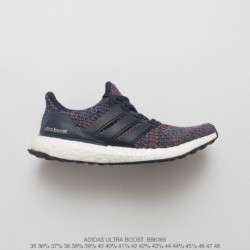 Bb6165 ultra boost adidas ultra boost 4.0 ultra boost material jogging shoes collection rainbow navy orange
