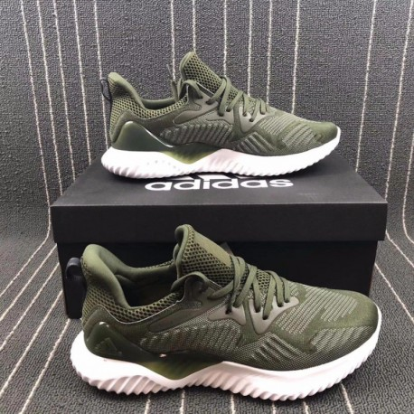 17eb41b76adcf New Sale Adidas Alphabounce Alpha 330 Small Yeezy BW1247