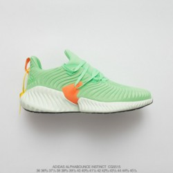 The-Original-Adidas-Shoes-Where-Is-The-Adidas-Factory-UNISEX-FSR-Adidas-Alpha-bounce-40-Alpha-Leisure-Shoe-The-first-batch-of-g