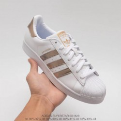 Adidas-Superstar-Gold-Sale-Adidas-Superstar-White-Gold-BB1428-The-strongest-AdidasSuperstar-White-Brown-Gold-ColorWay