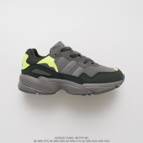 0ca057319f6e New Sale F97180 UNISEX FSR Dad Sneaker New Member Of The Army Luhan  Endorsement Adidas Originals Yung World