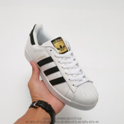 Cheap-Mens-Adidas-Superstar-Trainers-Cheap-Adidas-Superstars-Size-6-C77124-Upper-Adidas-Shellfish-Stan-Smith-Classic-Look