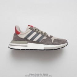 B42204 ZX500 With Boost To Mens Ultra Boost Deadstock Adidas ZX500 Rm Boost OG ZX500 Ultra Boost All-match Vintage Jogging Shoe